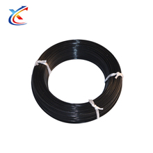 0.12 mm sq teflon Insulated lead wire high temperature wire