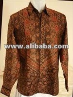 BATIK KERIS ORIGINAL