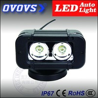 OVOVS China manufacturer high quality 20w truck led lights headlight with CE