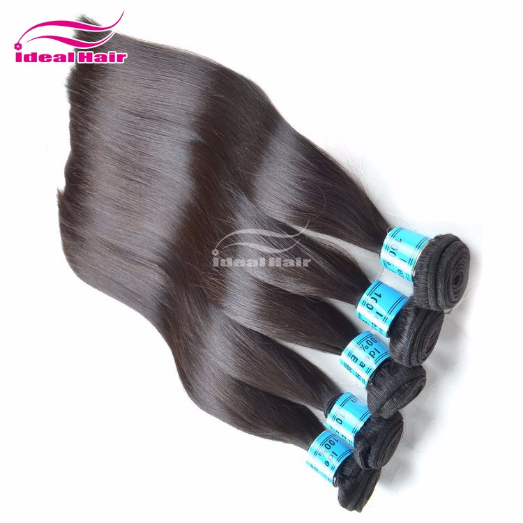 factory wholesale 5a grade virgin human hair, brazilian hair bundles, wholesale human hair