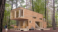 Modern Home Design Mobile Room Prefab Container Homes For Sale