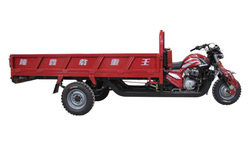 Loncin 2.8m big cargo box 3000kg 175cc /200cc /210cc heavy load adult cargo tricycle/three wheel motorcycle