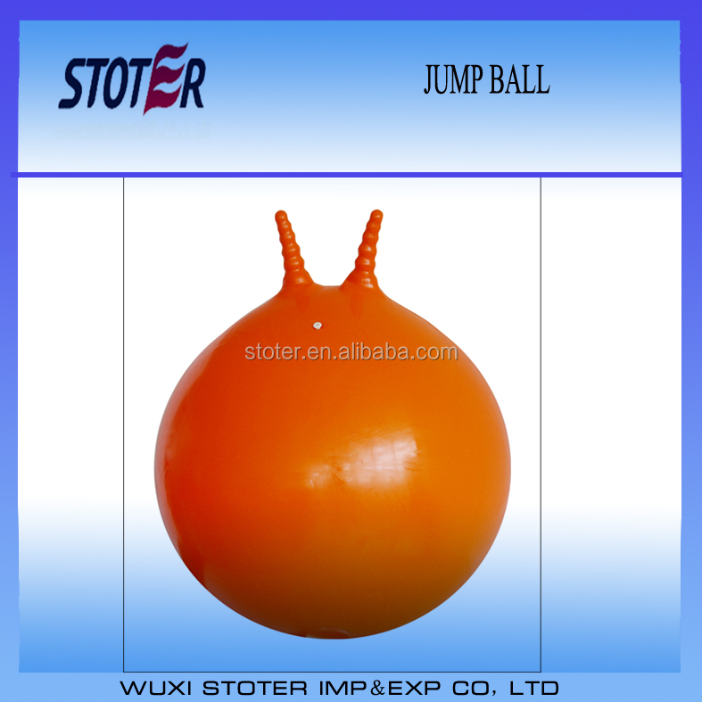 2017 new design jumping ball latest design hopper ball