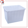 79gallon good quality reinforcing decorative rectangulat plastic water tank