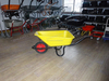 WB3800 Agriculture Wheelbarrow Solid Rubber Wheel