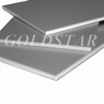 building materials lightweight exterior fireproof Acp wall panels