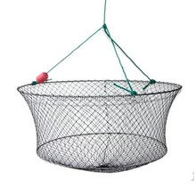 Chinese Commercial Deluxe Crab/Crawfish Hoop Net
