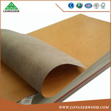 Waterproof High Pressure Plastic Decoration Laminate Sheet