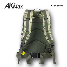 Government Issue System Mountain Backpack With Hydration Purpose
