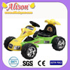 Toy electric car mini Alison C03503 children slide car toy rc ride on car