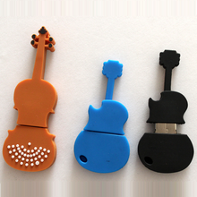 Usb flash drive in guitar shape pendrive guitar shaped guitar usb stick