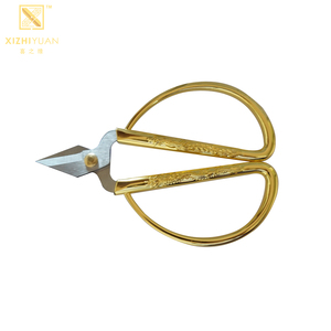High quality stainless steel /Household kitchen daily shear scissors/ Meat scissors shears NO.5