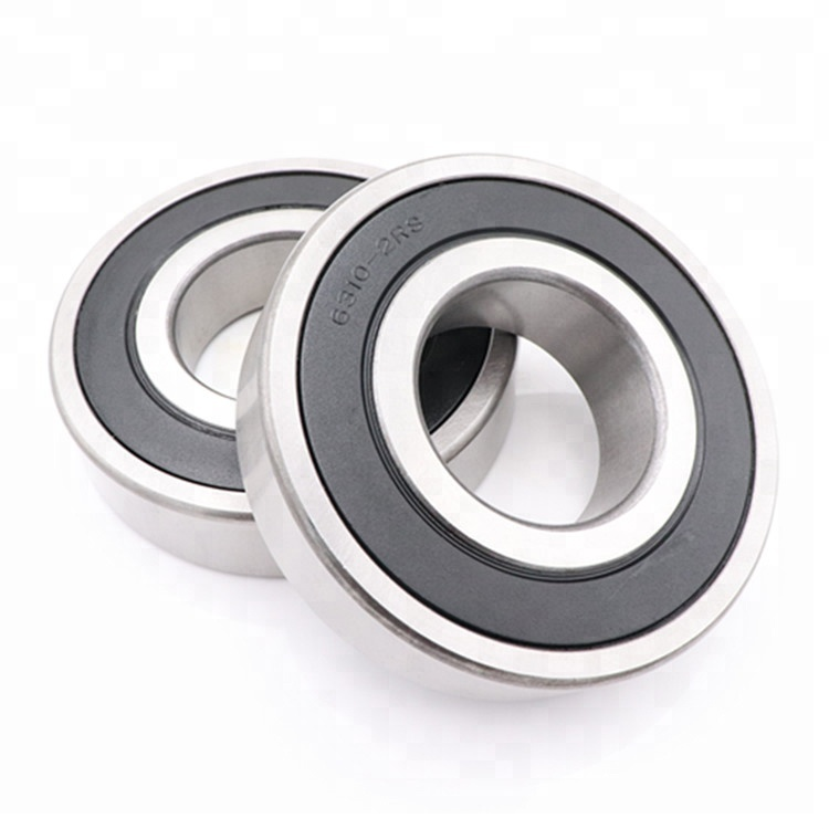 High quality 6311 2rs zz deep groove ball bearing