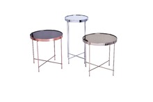 best design artificial alibaba end table