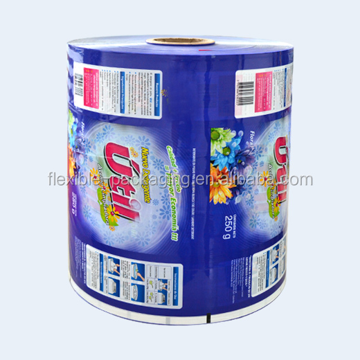 Detergent Packaging Film/Liquid Packaging Film Rolls