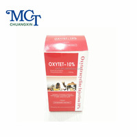Oxytetracycline Injection 10 20 100ml For