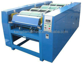 Flexographic Printing Machine Sack