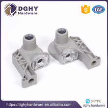 stainless steel rapid prototyping lost wax investment casting