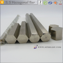 high quality 420 stainless steel Hex Bar