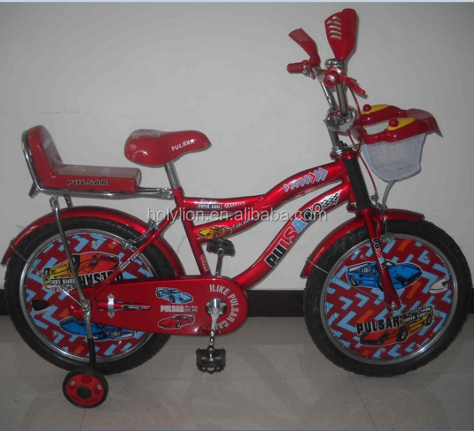 "20"" boy Children bike HL-K055"