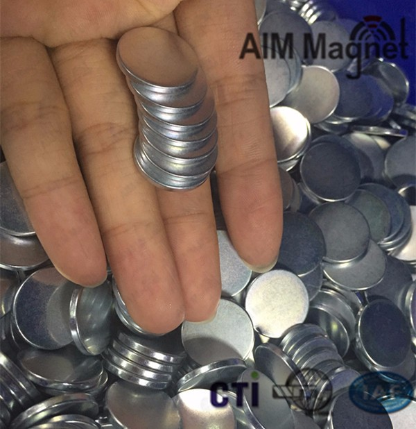 12mm x 3mm disc neodymium n52 magnet / neodymium magnets n52