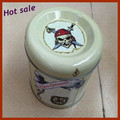 Screw top chemical metal paint tin can