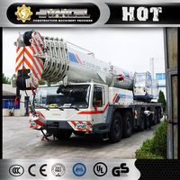 Cheap ZOOMLION All Terrain Crane 220ton QAY220 zoomlion truck crane for sale