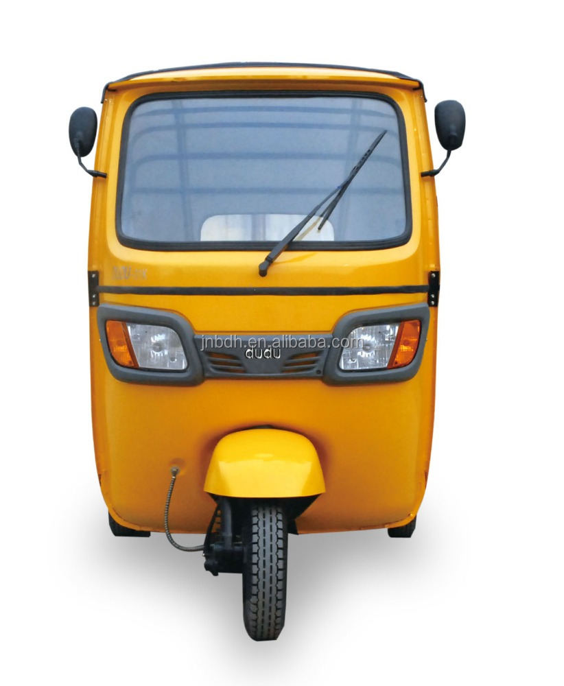 Bajaj TVS Tricycle/Passenger Tricycle