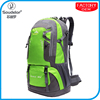 Hot selling big hiking camping backpack sport bag