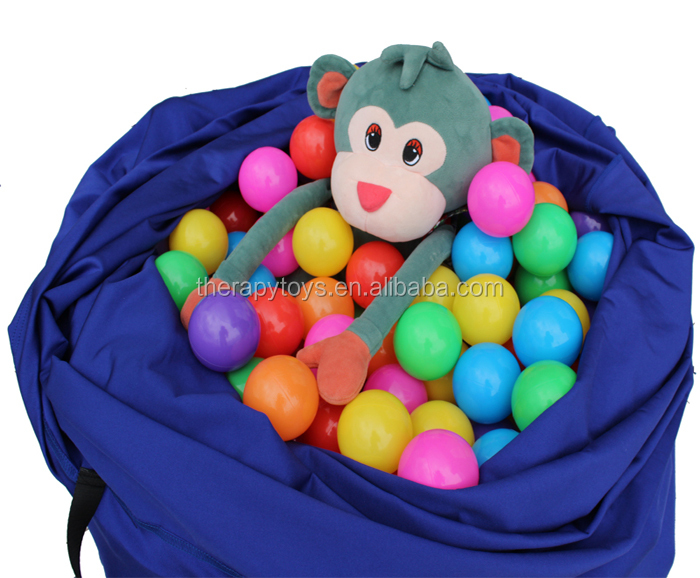 Sensory Shaker Sack Toy for Children Indoor Palying and Other Special Needs (MQ-LS02)