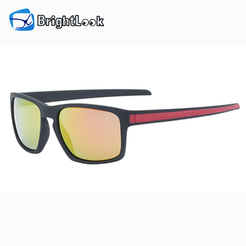China manufacturer bulk plastic polarized own brand sunglasses