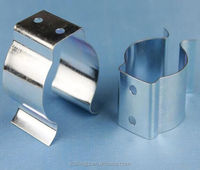 OEM sheet metal stamping part in stainless steel