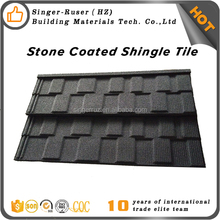 Roofing Material Spanish/Chinese/Japanese style Stone Coated Roof Tiles Nigeria/Kenya Distributor Price