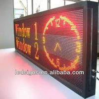 Hidly 2013 new product specialize in led field led wall clock