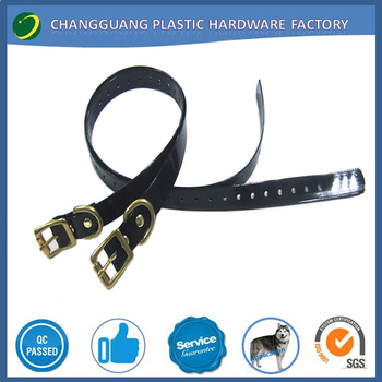 Fashionable Custom Dog Collar for Puppy Accessories