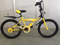 20inch cool lightweight bmx bike/freestyle bike