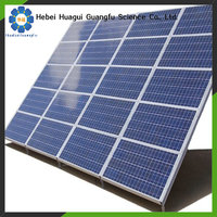 renewable photovoltaic systems sunrise 250w pv solar panels