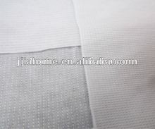 Colorful nonwoven fabric stitchbonded for shopping bags