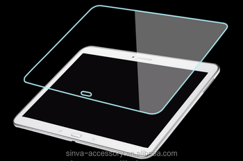 Sinva 9H OEM Design tempered glass screen protector for 7 inch tablet Factory Supply