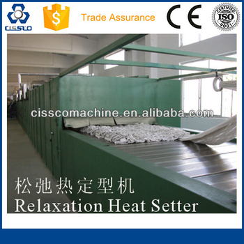 Best polyester staple fiber production plant