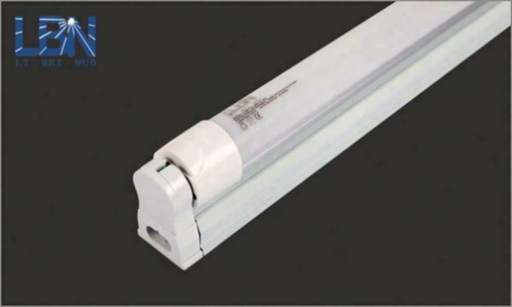 Best price aluminum alloy and pc cover 4ft led tube t8 lighting