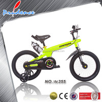 Chinese super bike designed kids bmx bikes from Hebei Bicycles