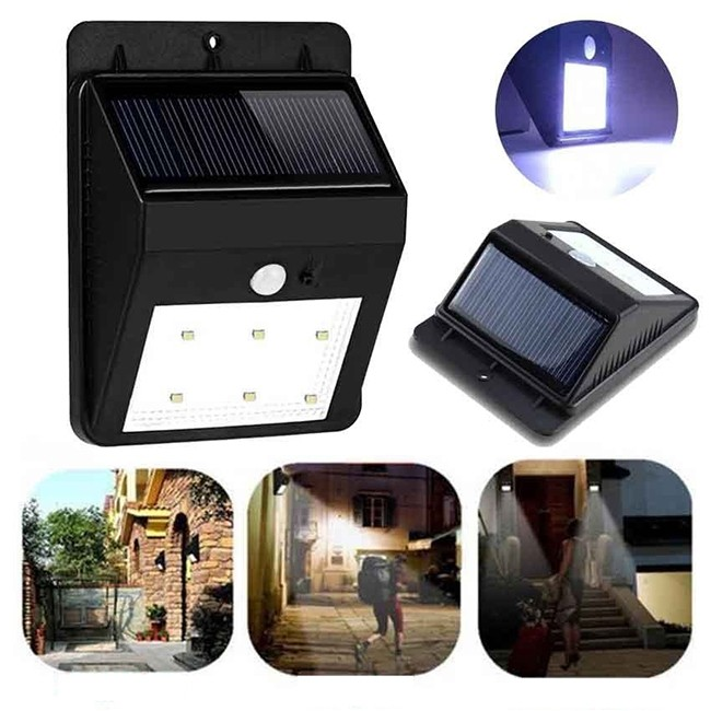 Model CY15 China Manufacturer solar light outdoor led garden light with CE certificate
