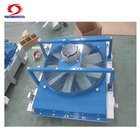 Aluminum Hydraulic Oil Cooler For Excavator