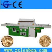 Horse bedding use hydraulic sawdust wood shavings machine for sale