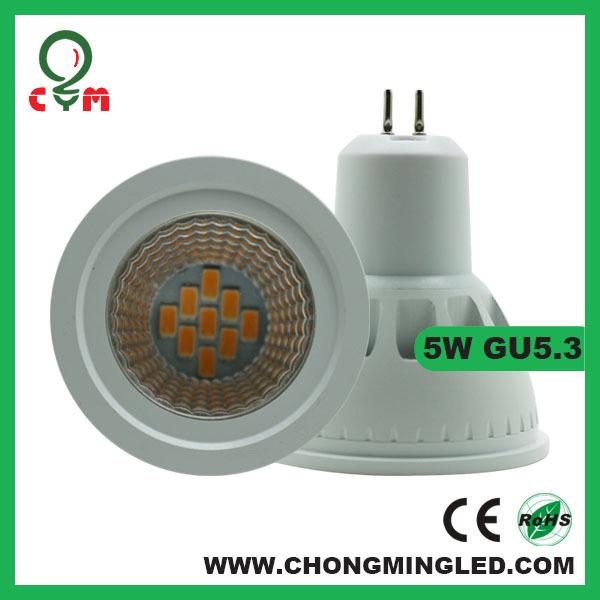 LED MR11 12V/220V Spot Light G4 base 35MM gu10 mr11 led 5w