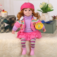 factory low price baby alive cute doll names american girl doll