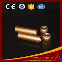 LUHUI Hollow Steel Anchor Coupling Sleeve And Anchor Bolt Nut