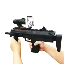 Wireless AR Gun Shoot Games Controller for Cell Phone 3D AR Gun GamesToy Gun