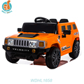 WDHL1658 2017 New Product Plastic Gift Kids Items Electric Cars Kids Toys